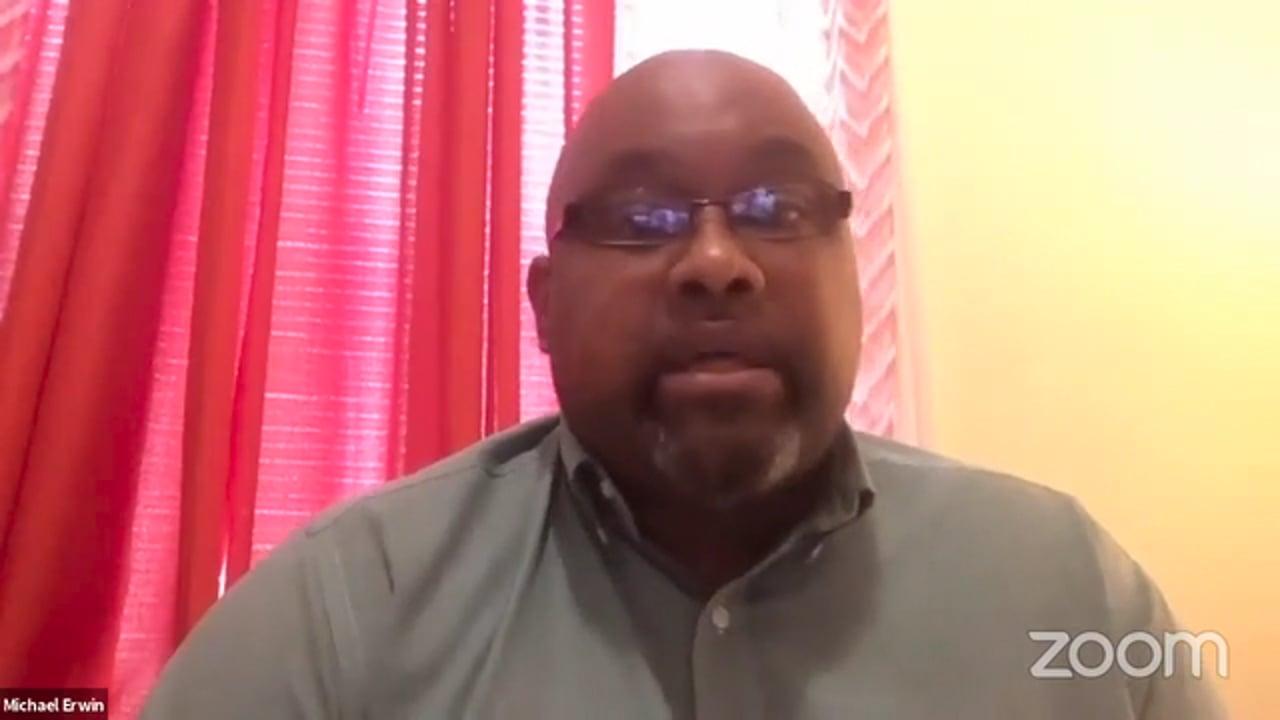03-29-20, Elder Michael Erwin, What Will I Do