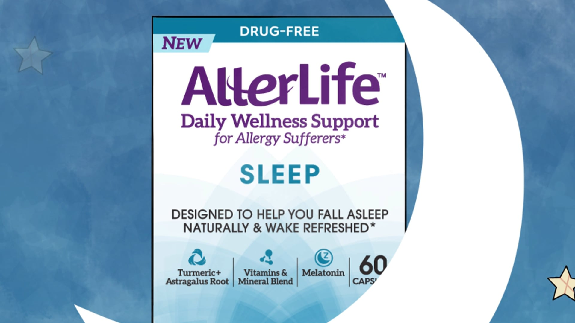AllerLife Sleep (4x5)