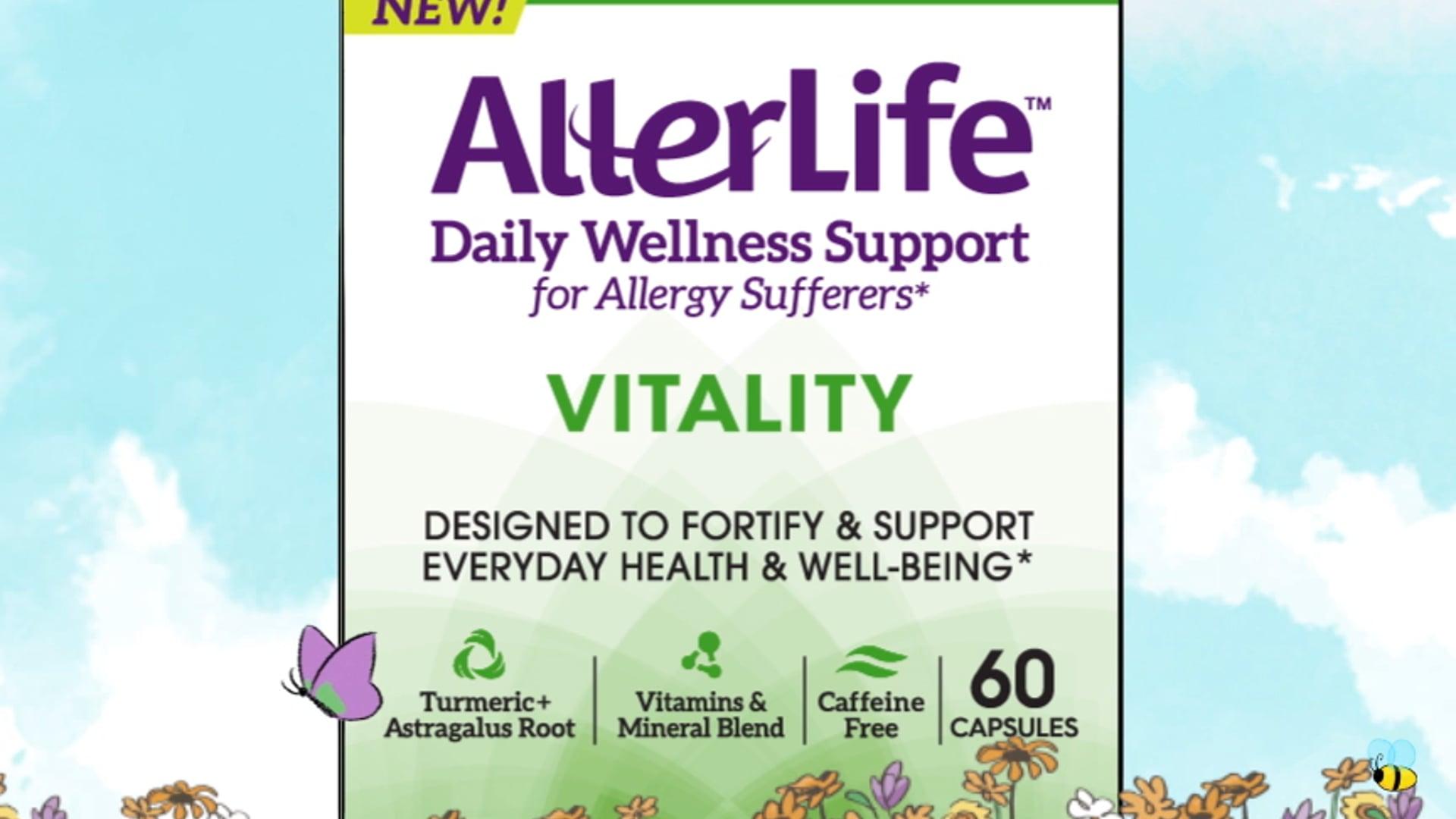 Allerlife Vitality (4x5)
