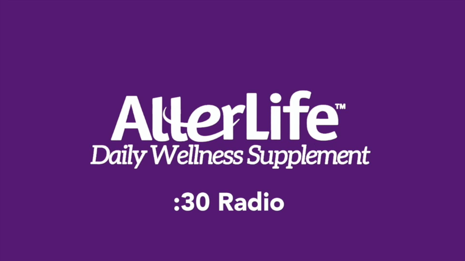 AllerLife Radio