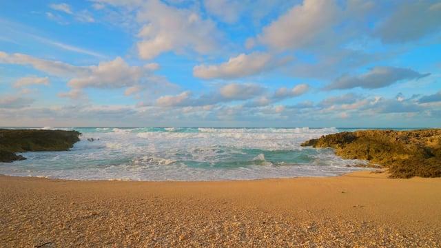 Hawaiian Beaches. Part 1
