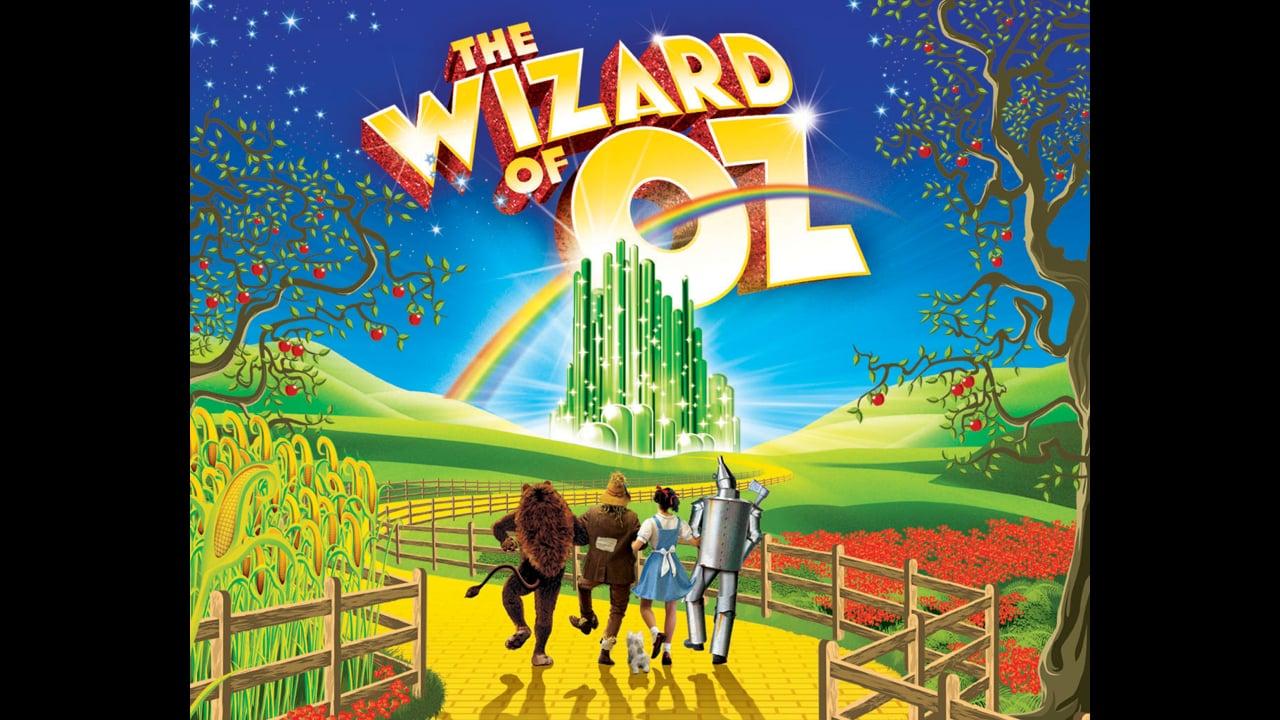 Arts-Wizard of Oz-2014-November 17