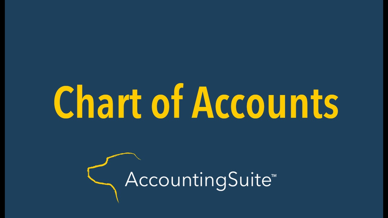 GL Accounts