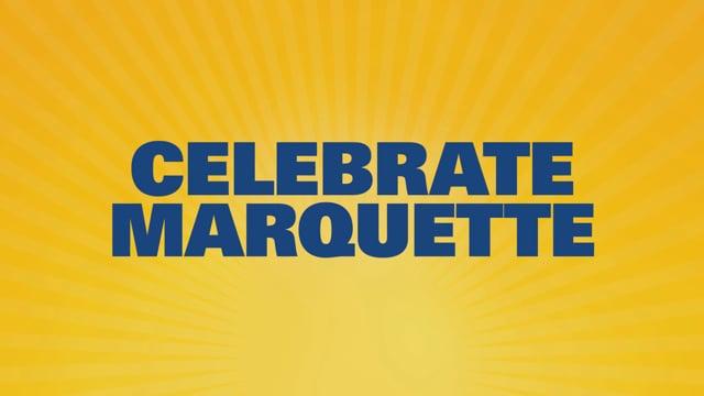 Alumni National Awards | Wrap Up Video, Marquette University