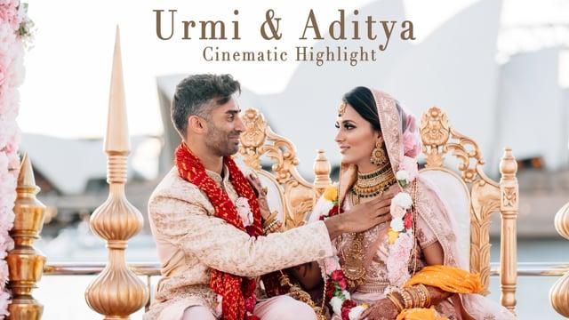 Urmi & Aditya Test