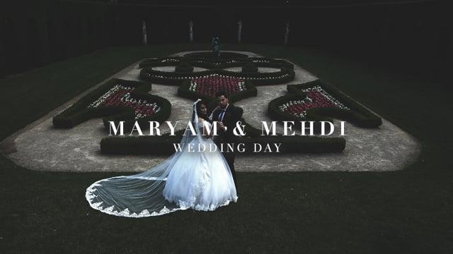Maryam & Mehdi Wedding Teaser