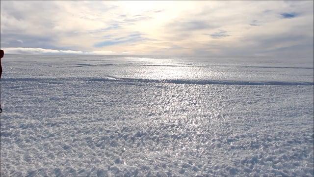 Glacier Astrolabe. Embarquez en Antarctique