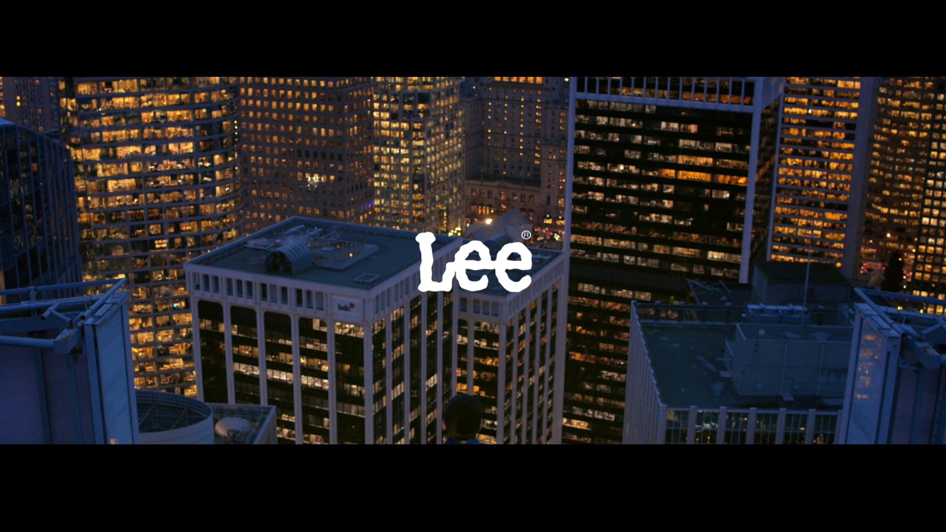 LEE Final Broadcast Spot 80 sec