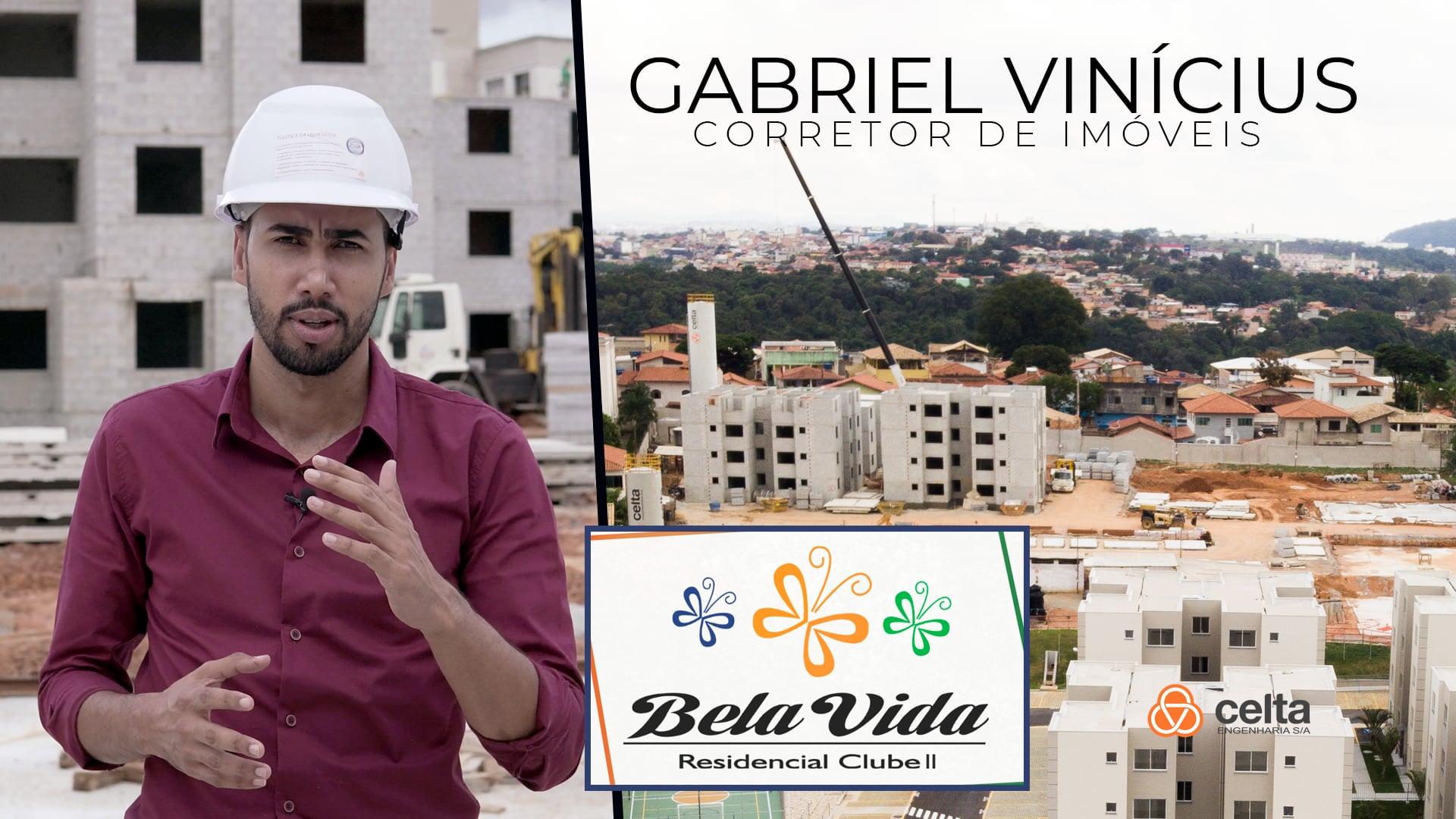Gabriel Vinícius - Bela Vida II