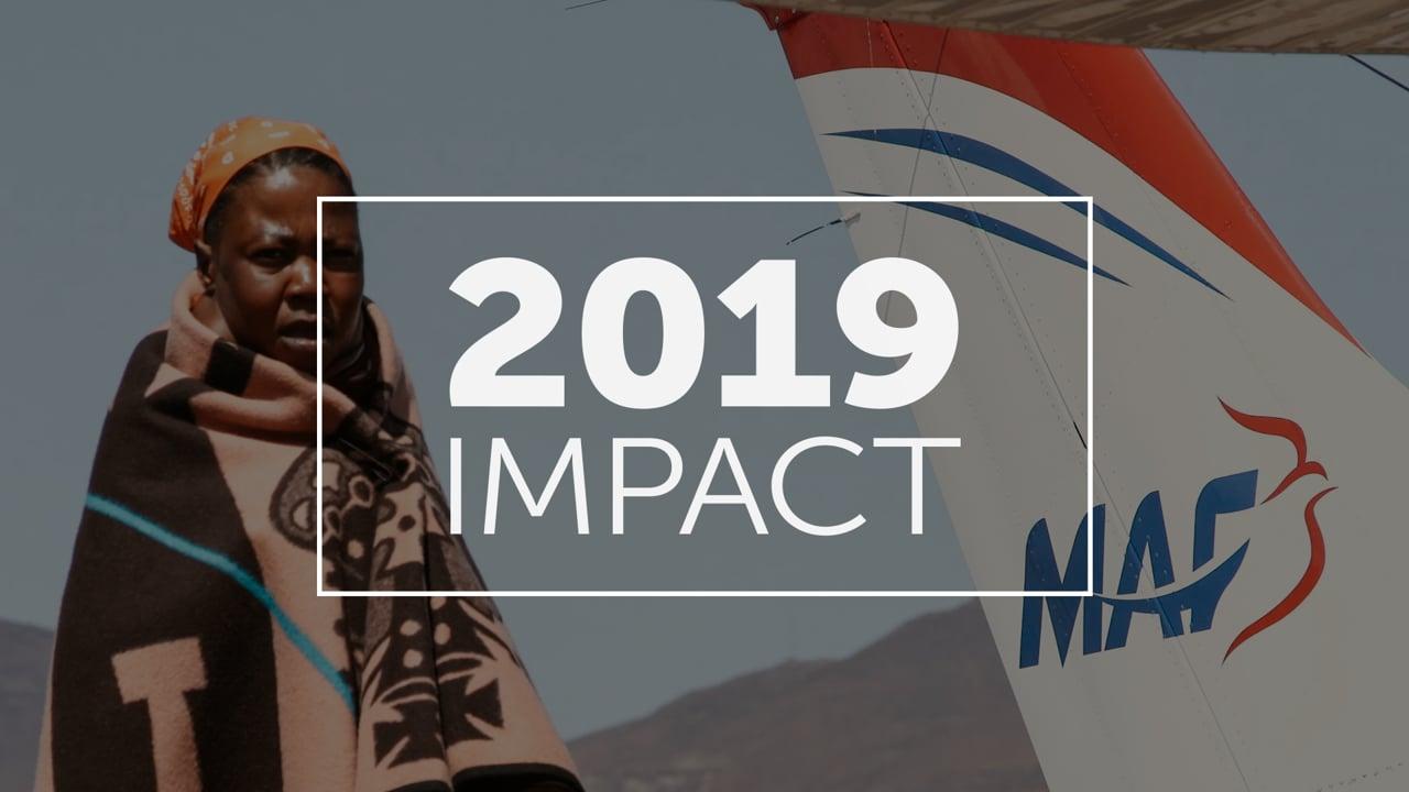 Impact - 2019