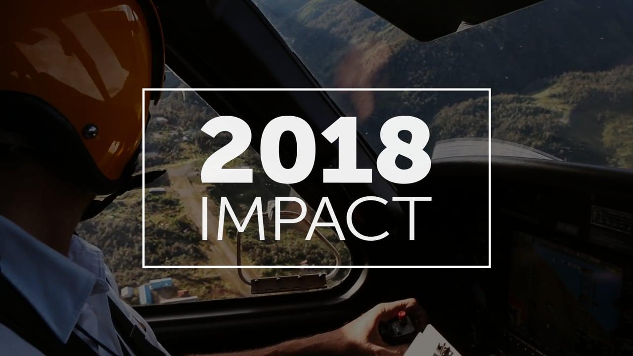 Impact - 2018