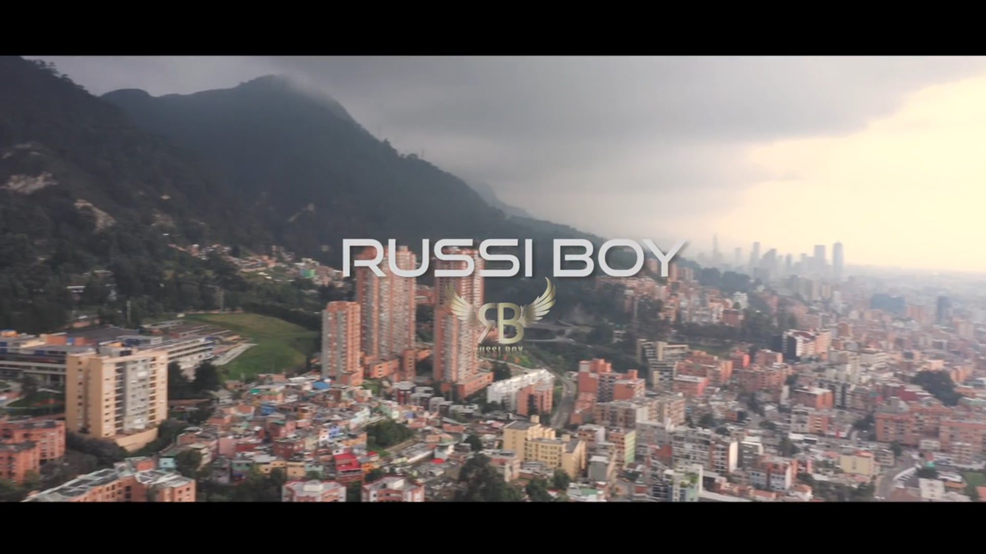 Me Matas - Russi Boy FINAL 1920