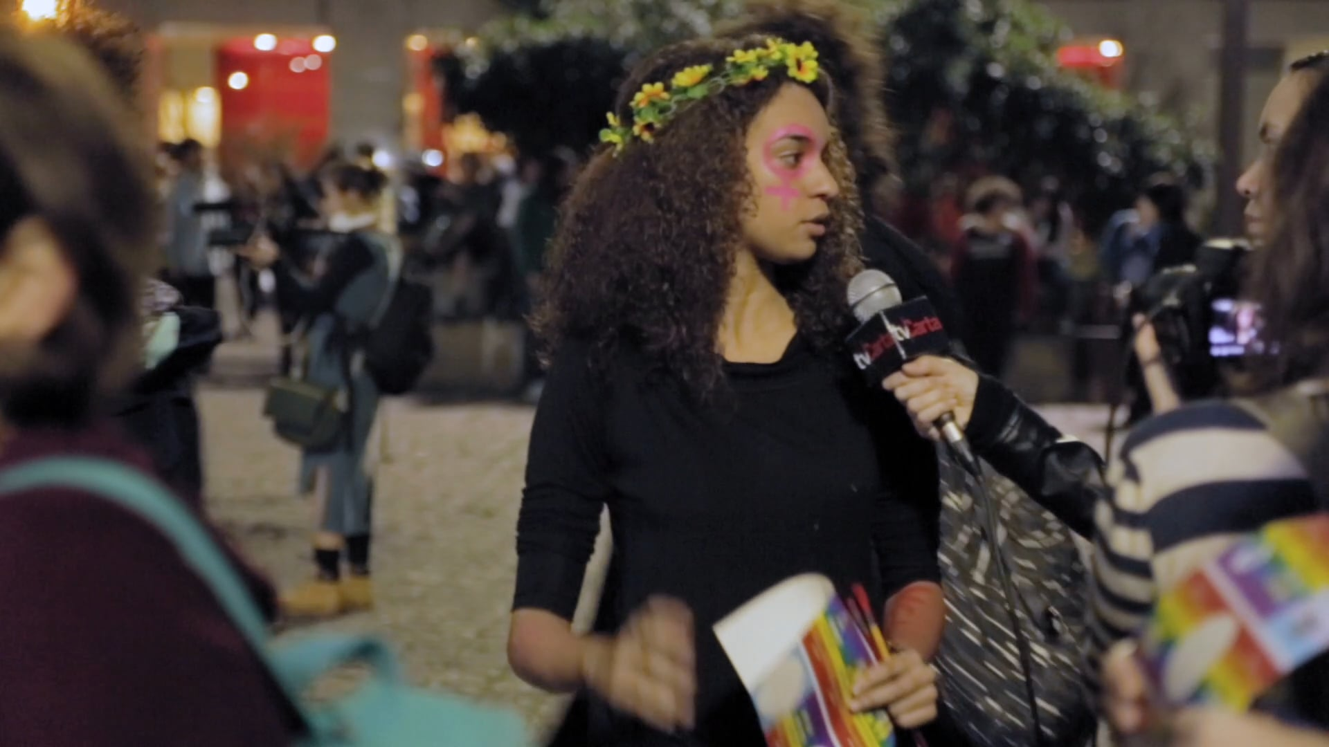 DE PEITO ABERTO | Trailer VideoCamp