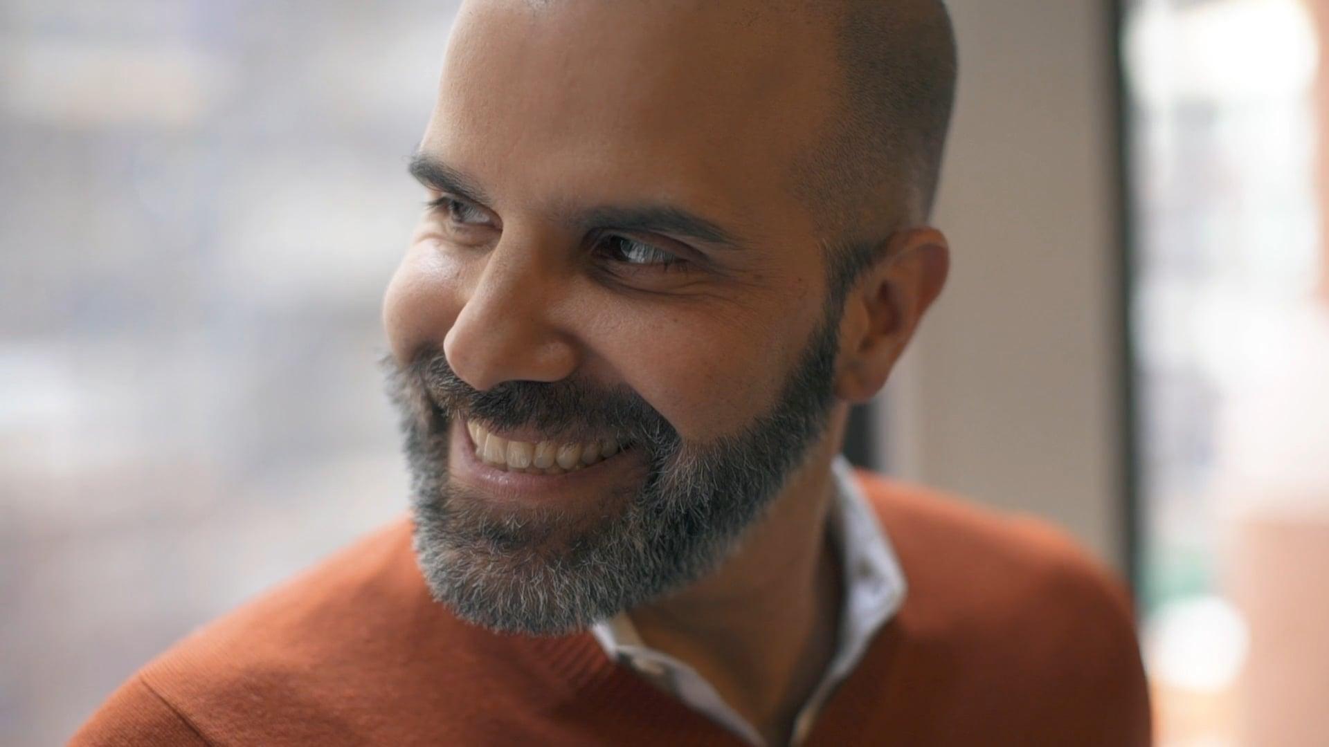Eduardo Placer - Founder, Fearless Communicators
