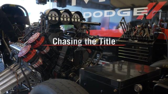 Chasing the Title: Season 2 - Trailer