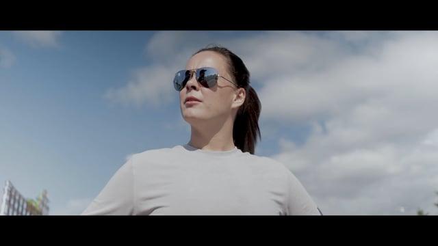 Weekend Warriors: Jessica