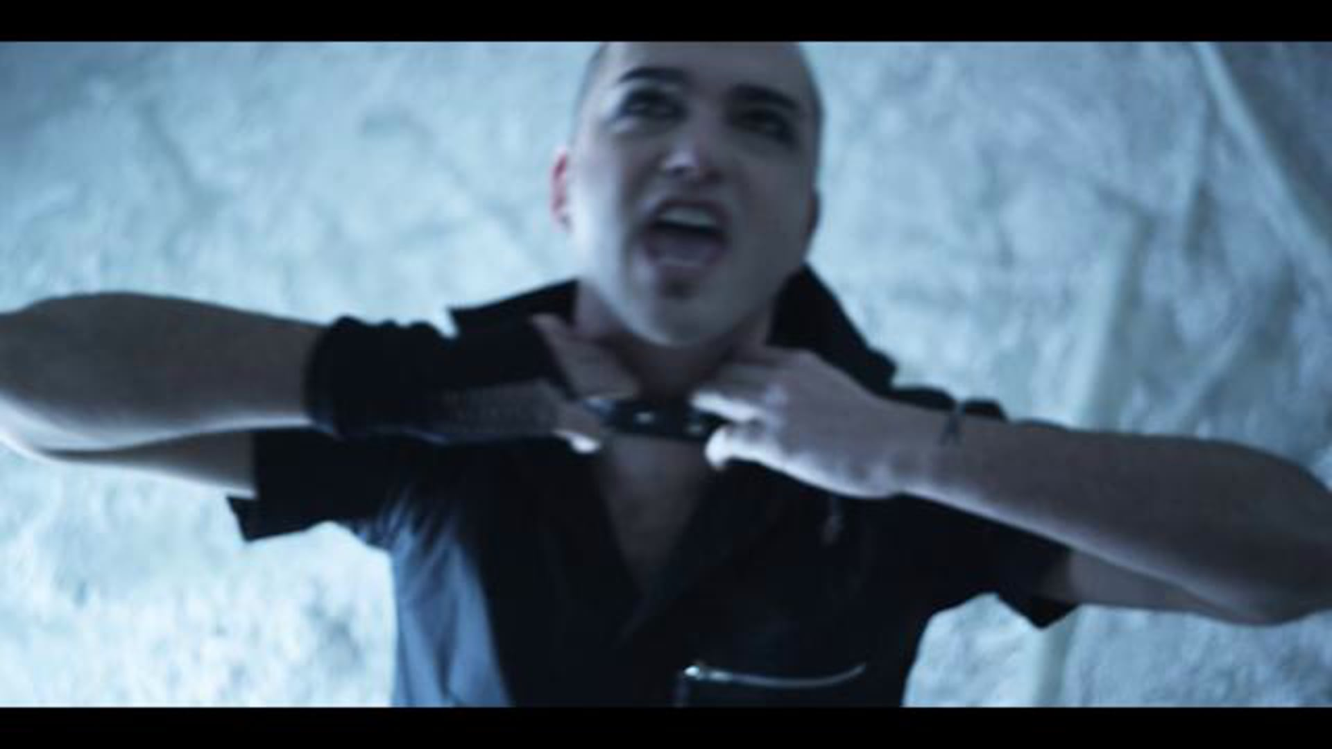 (music video) INTERFERENZE / Chemical sacrifice