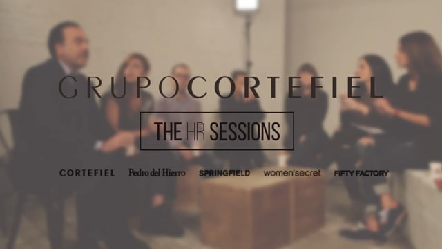Cortefiel: The H.R sessions