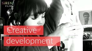 Watch Learning through play - Creative development