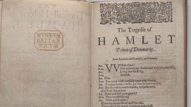 AS 9 - Hamlet Godfrey
