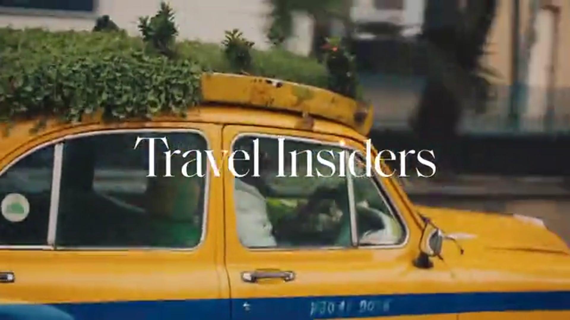 Culture Trip X Singapore Airlines - Kolkata