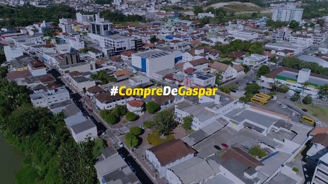 CDL Gaspar - #CompredeGaspar