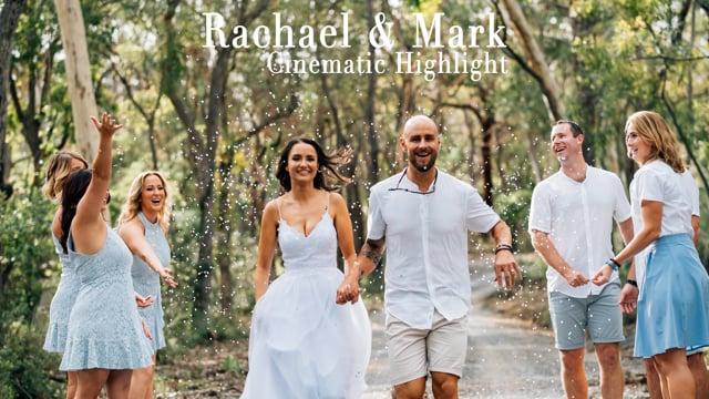 Rachael & Mark Test