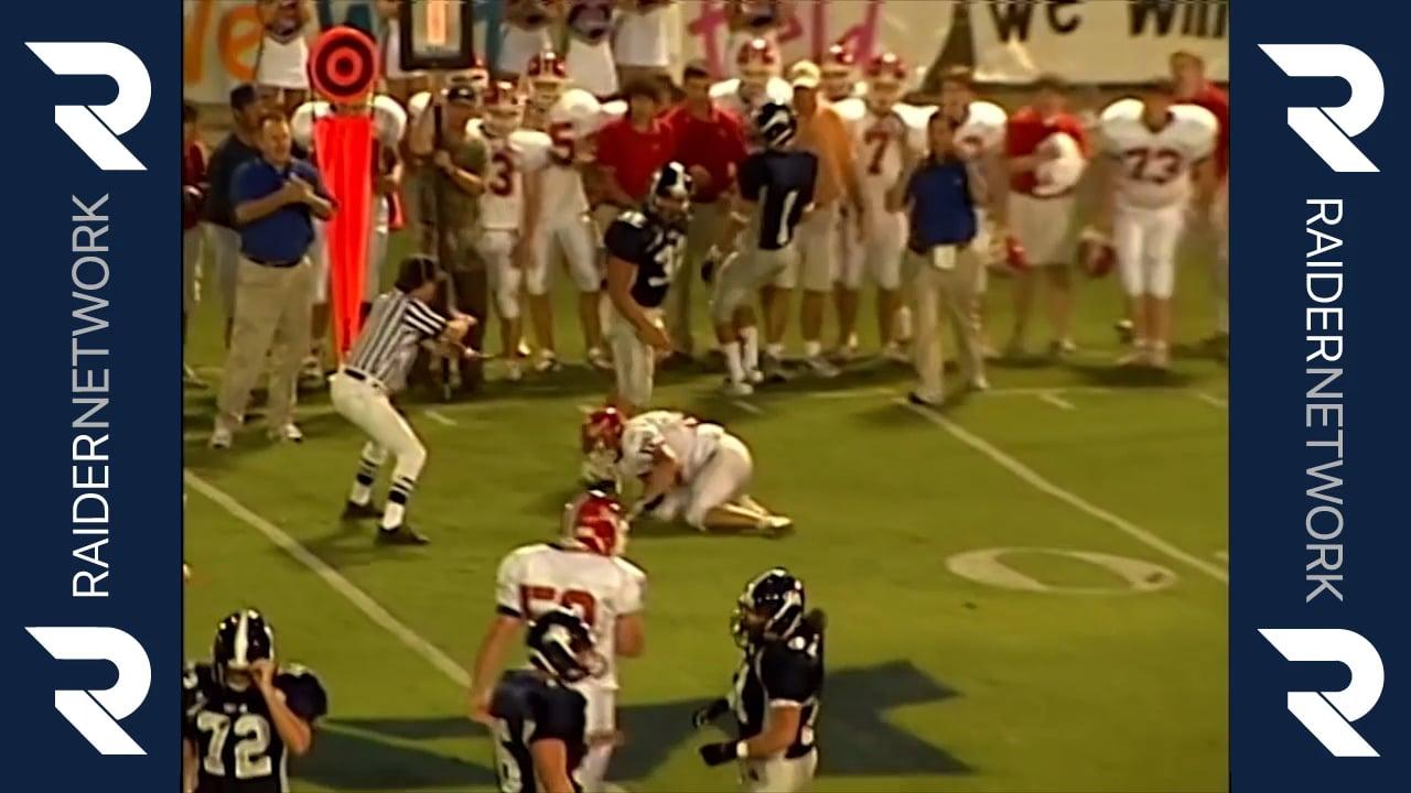 Varsity Football-2005-Game 4-Jackson Prep