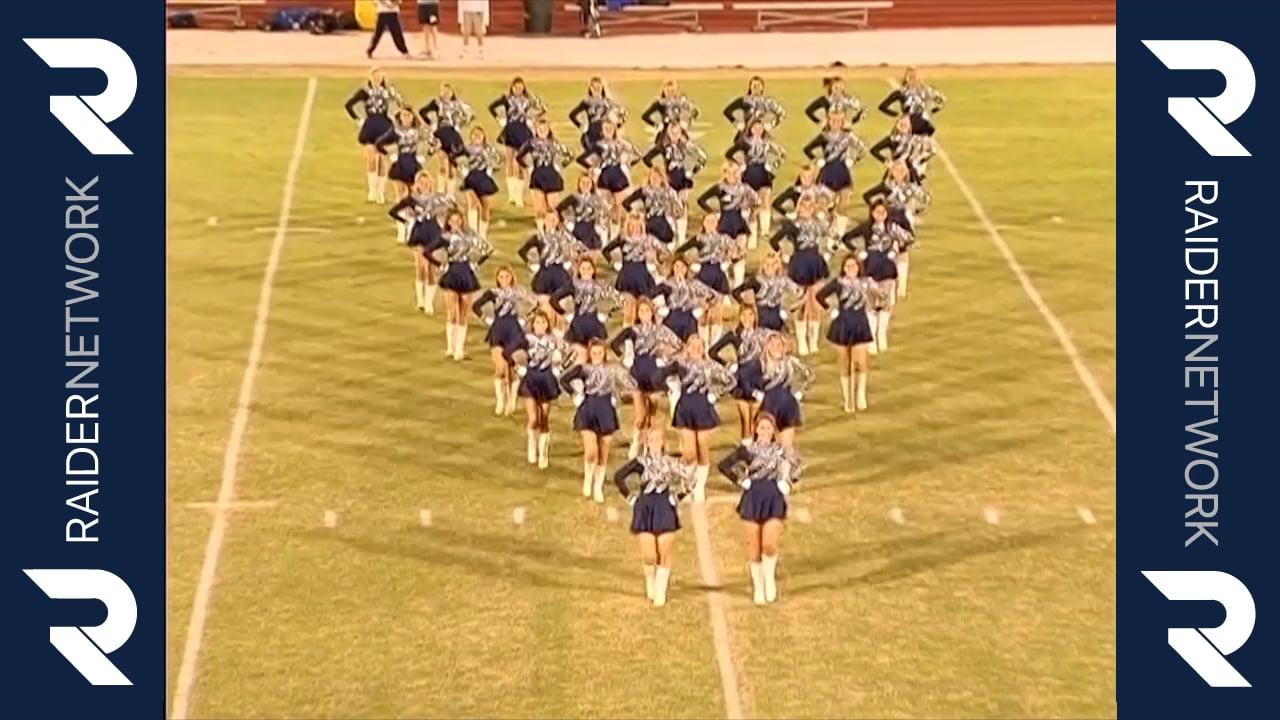 Varsity Football-2005-Game 6-Briarcrest Christian School