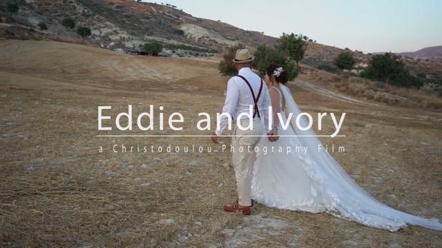 Ivory and Eddie-Vasilias Wedding Trailer