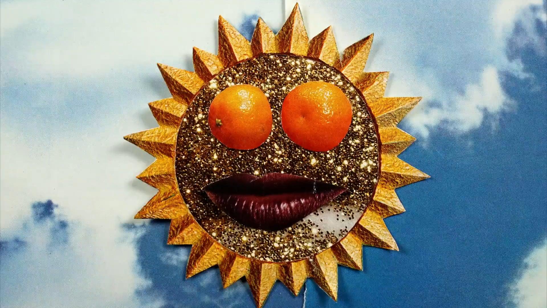 citrus dreams