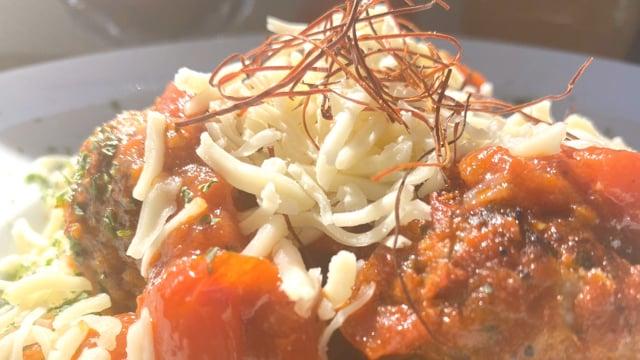 Rezept Pasta Susi und Strolch