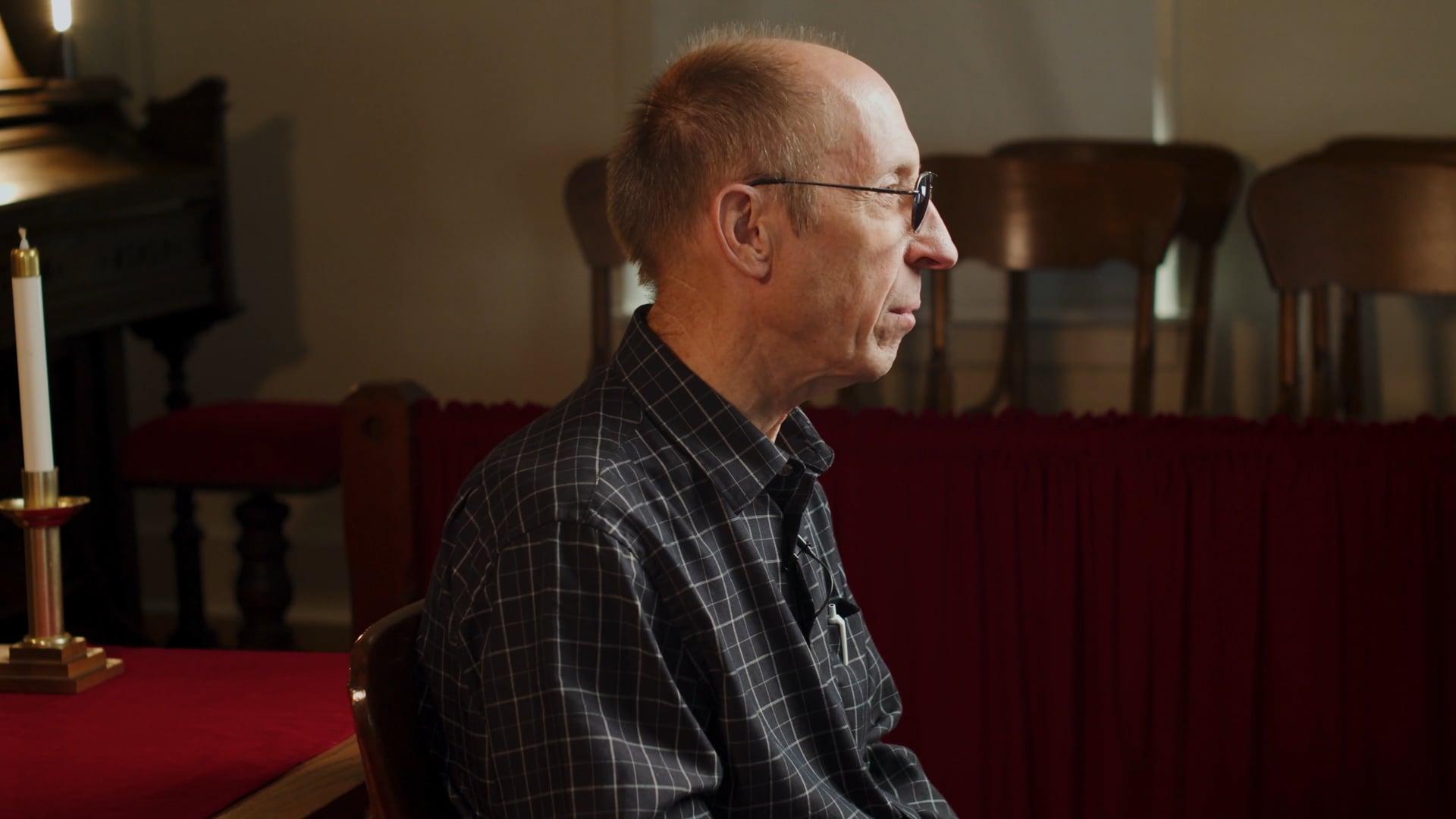 Wayne Godfrey's Testimony