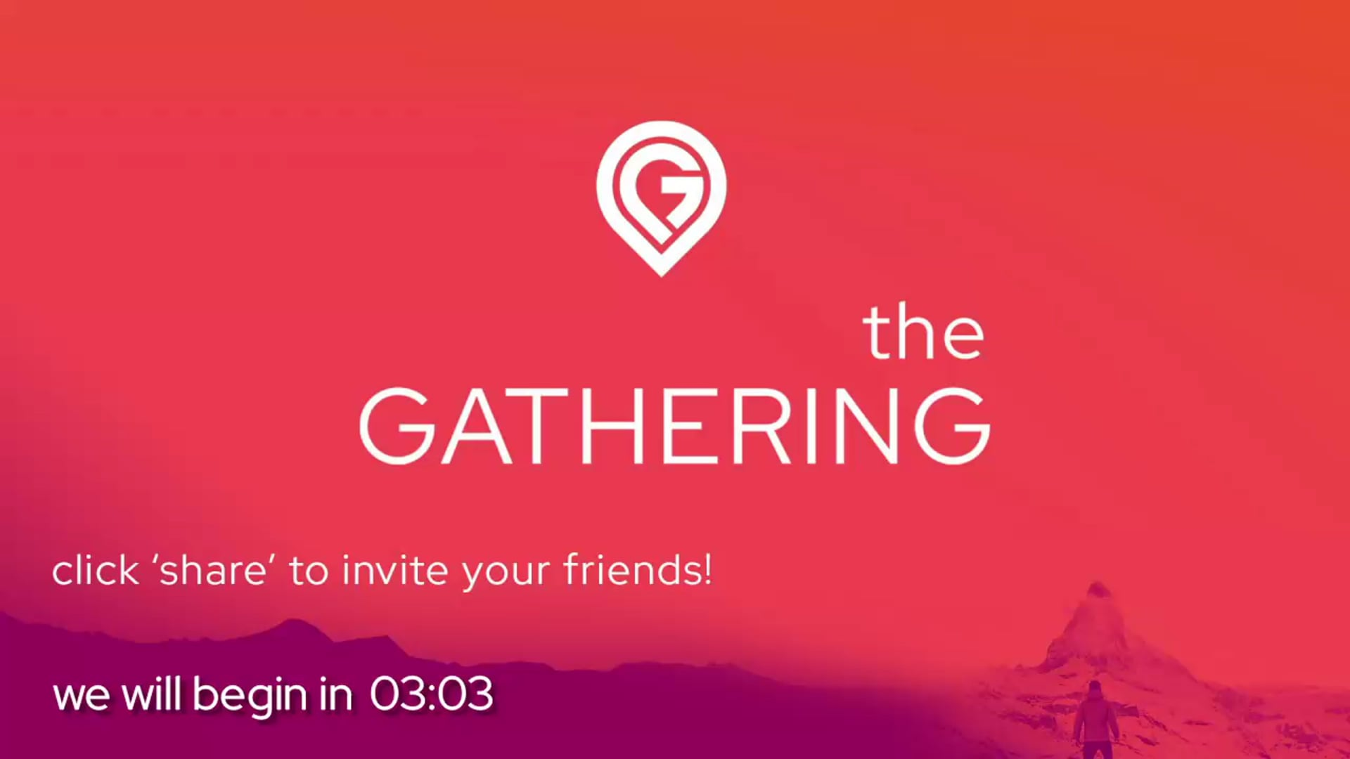 The Gathering - Online Service