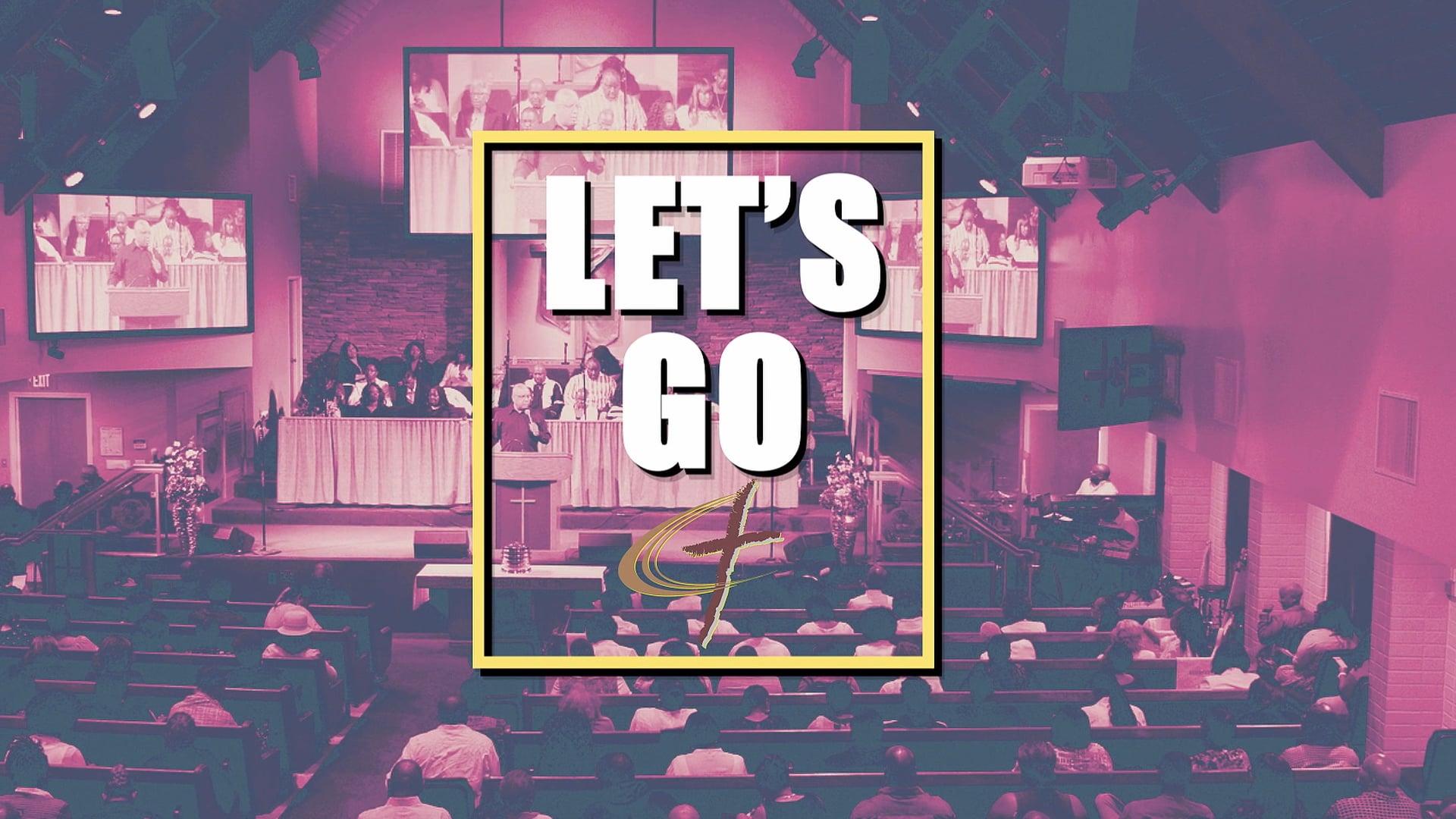 Atherton Baptist Church Livestream Countdown