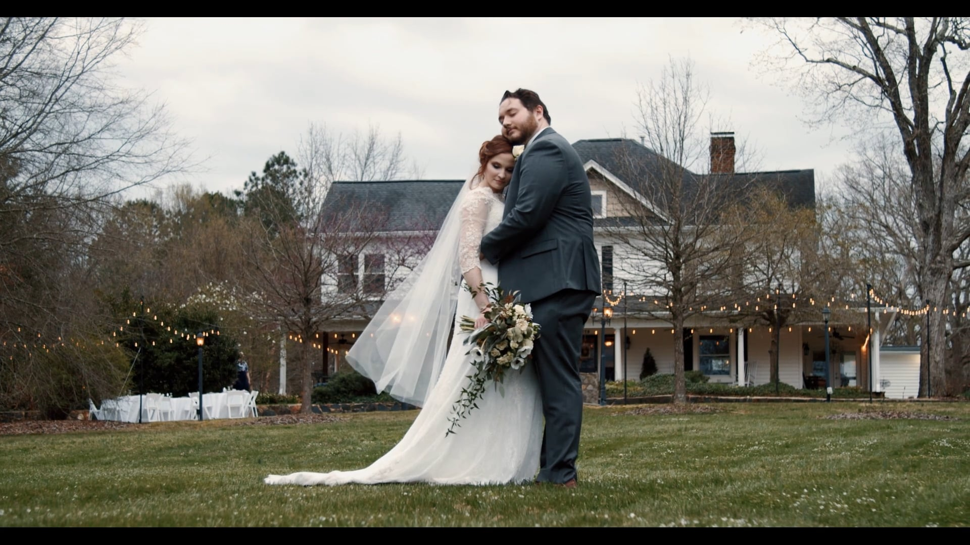 Josh and Darby Wedding Feature Film