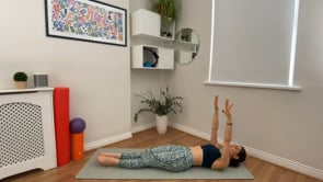 A Slower Pace Mindful Cardiovascular Workout