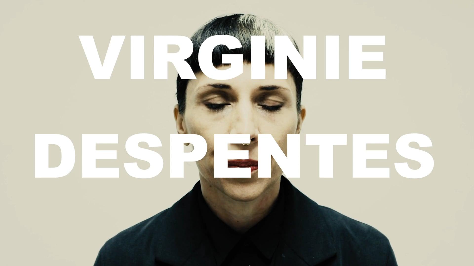 EXTRAIT DE KING KONG THEORIE DE VIRGINIE DESPENTES par Caroline Gay