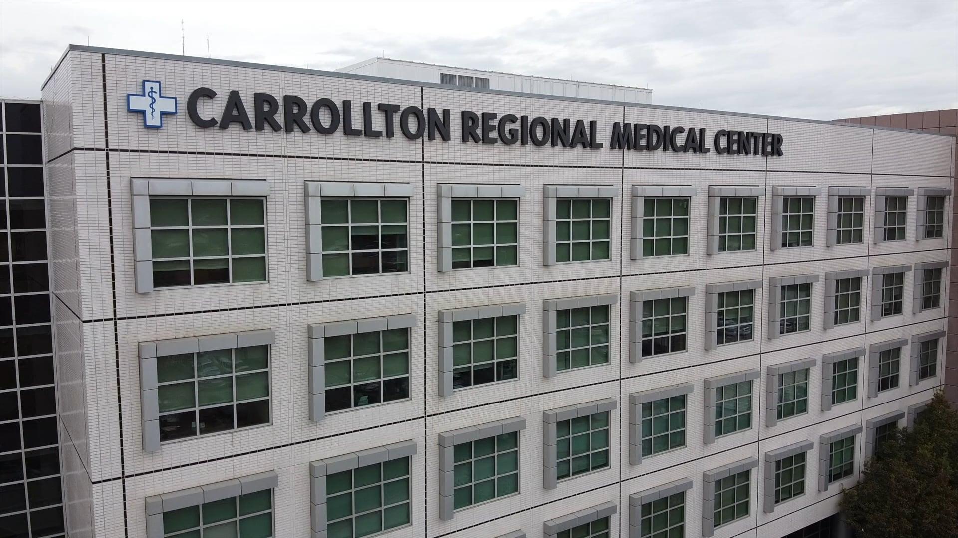 Carrollton Regional Medical Center