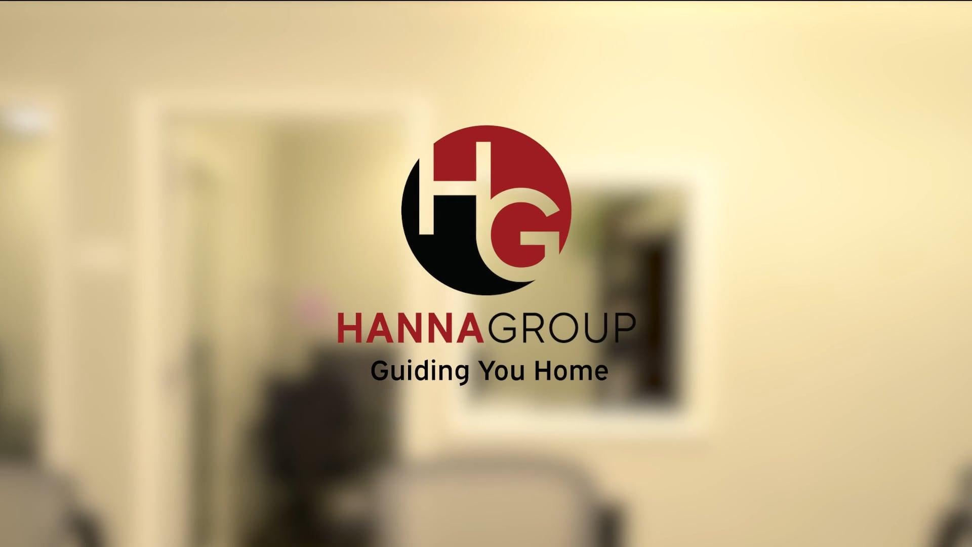 Hanna Group -RE38   Promo Video