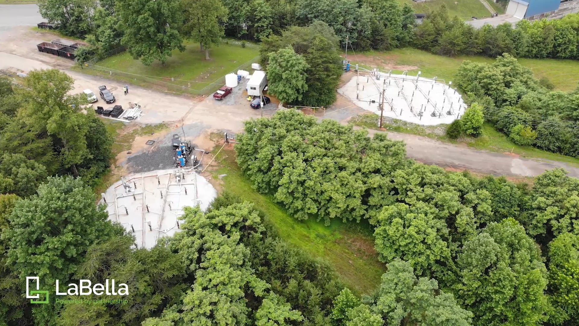 Case Study: In Situ Thermal Remediation at the Martinsville Landfill