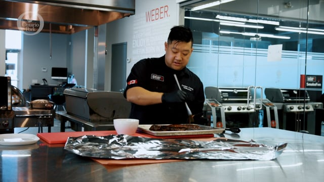 Ontario Pork Education Series - How to Cook Ribs