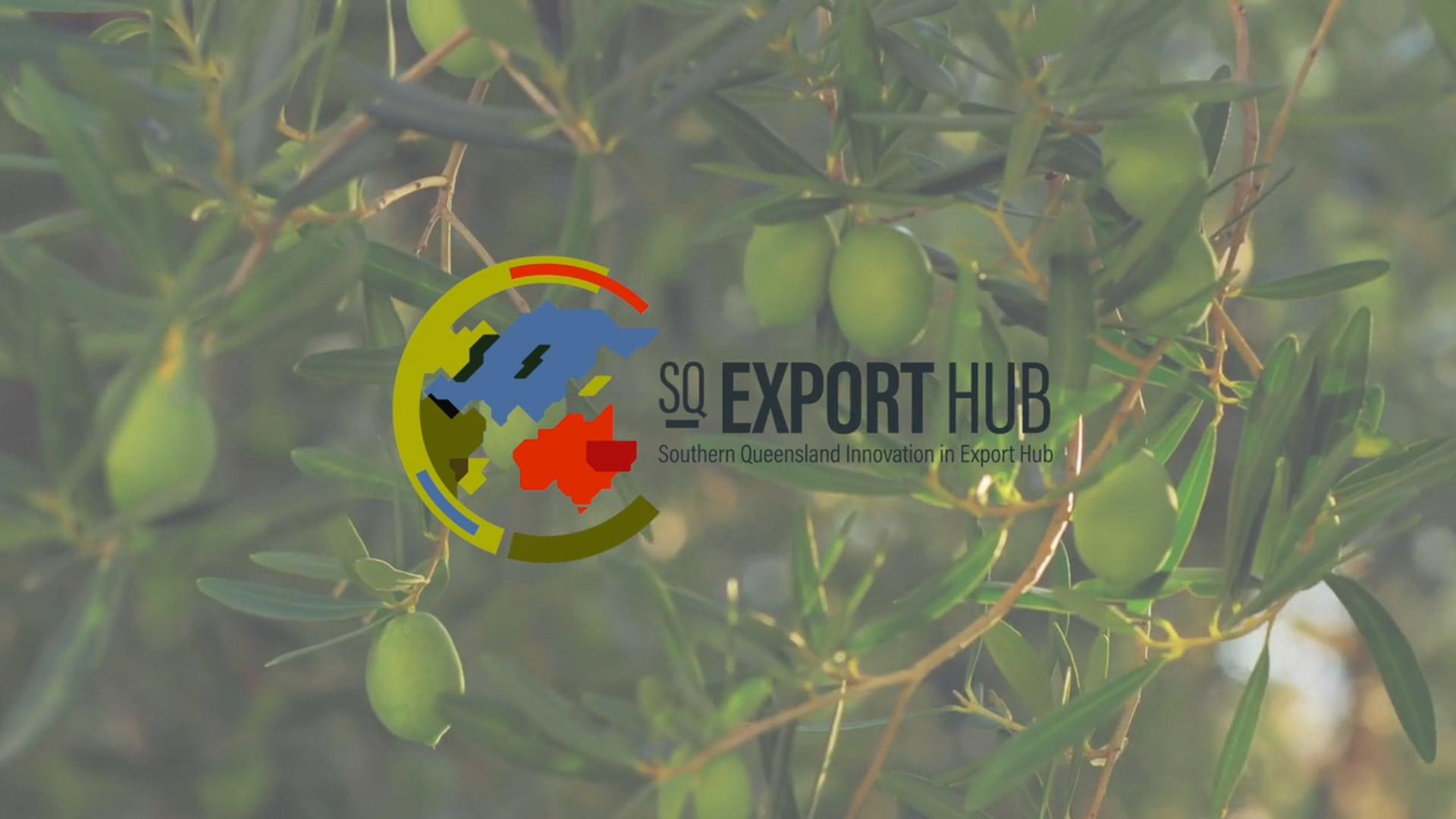 SQ Export Hub