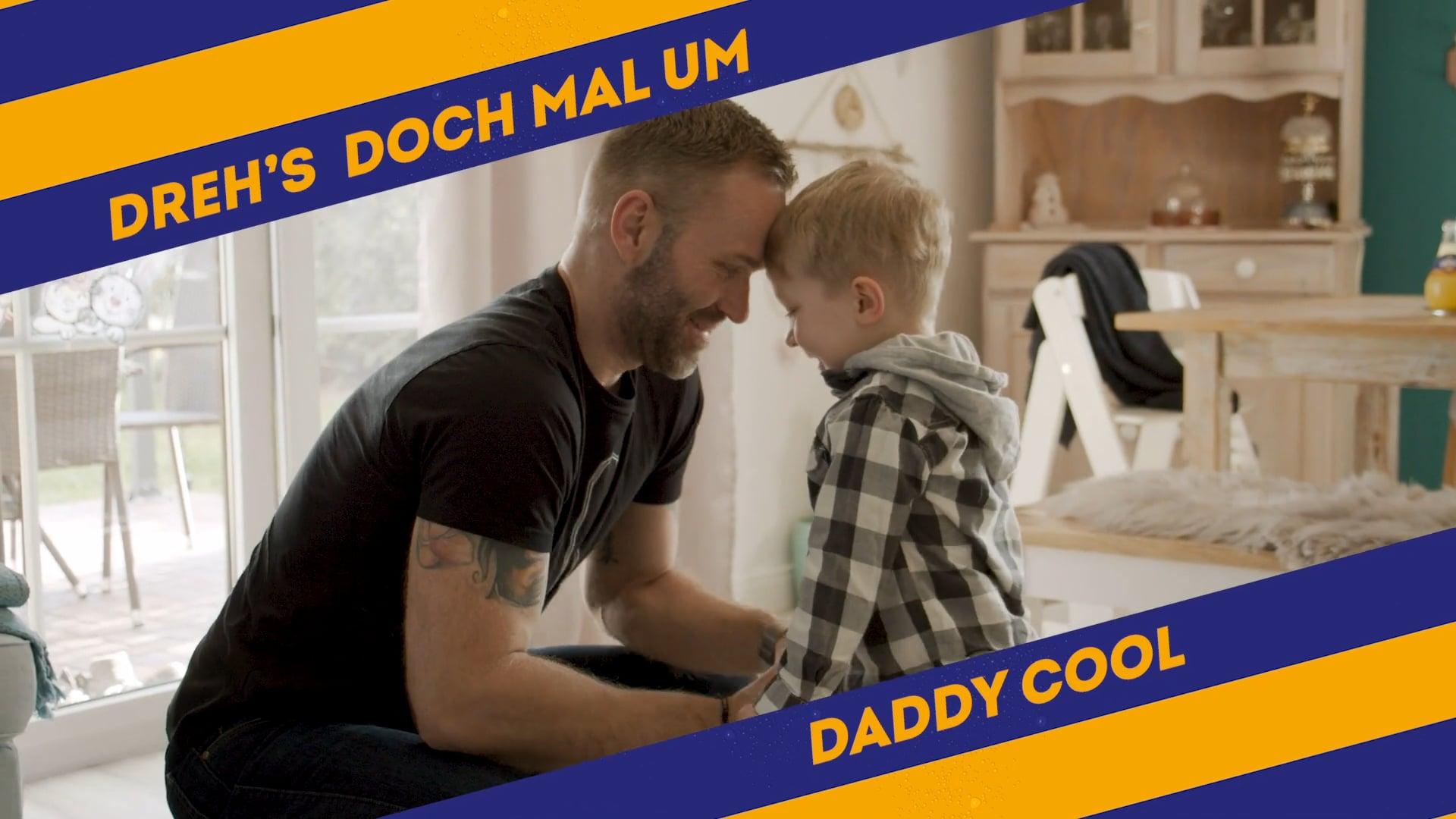 Edition F x Orangina: Portrait Daddy Cool