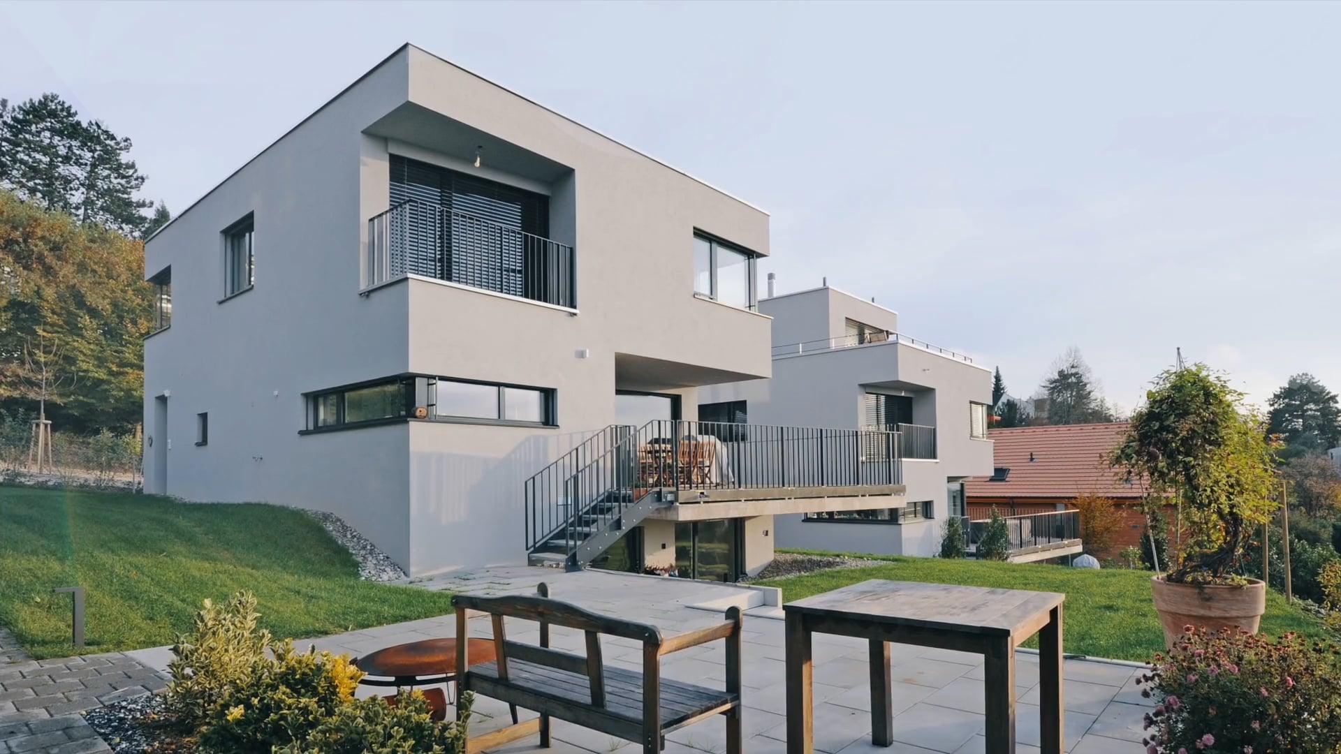 L1 Architekten in Arlesheim