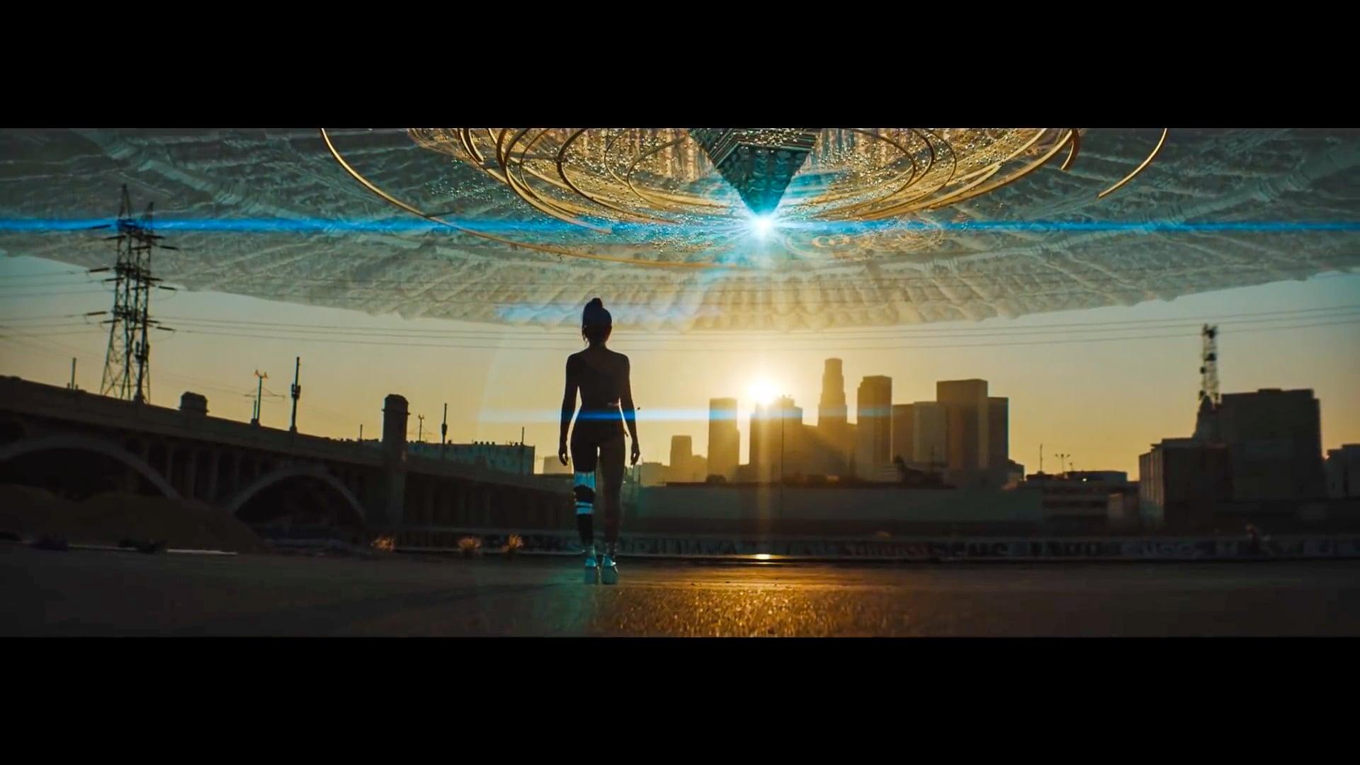 NYUSHA _НЮША - I'm Not Afraid_Не боюсь (Official Music Video)