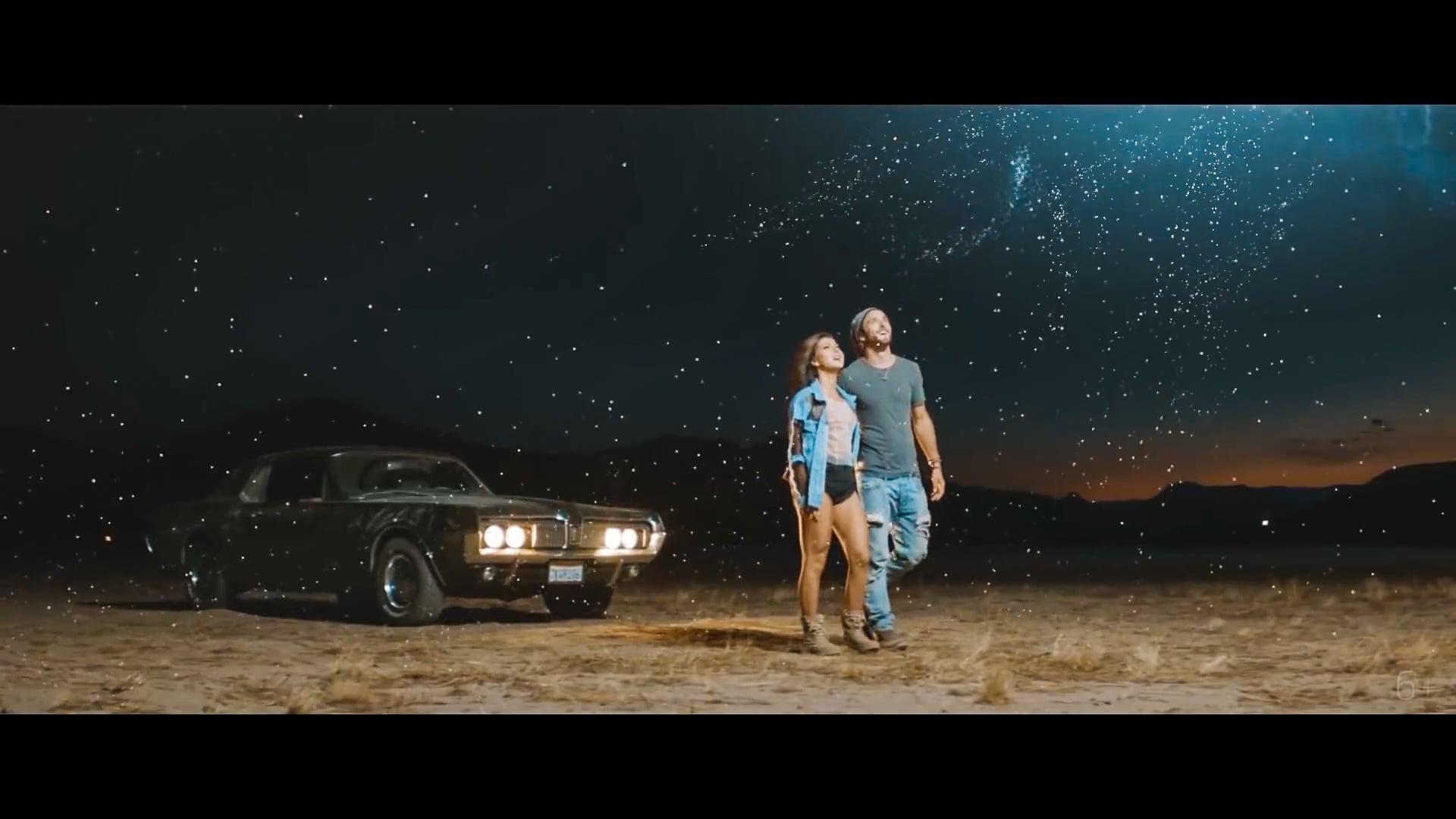 NYUSHA _ НЮША - Night_Ночь (Official Music Video)