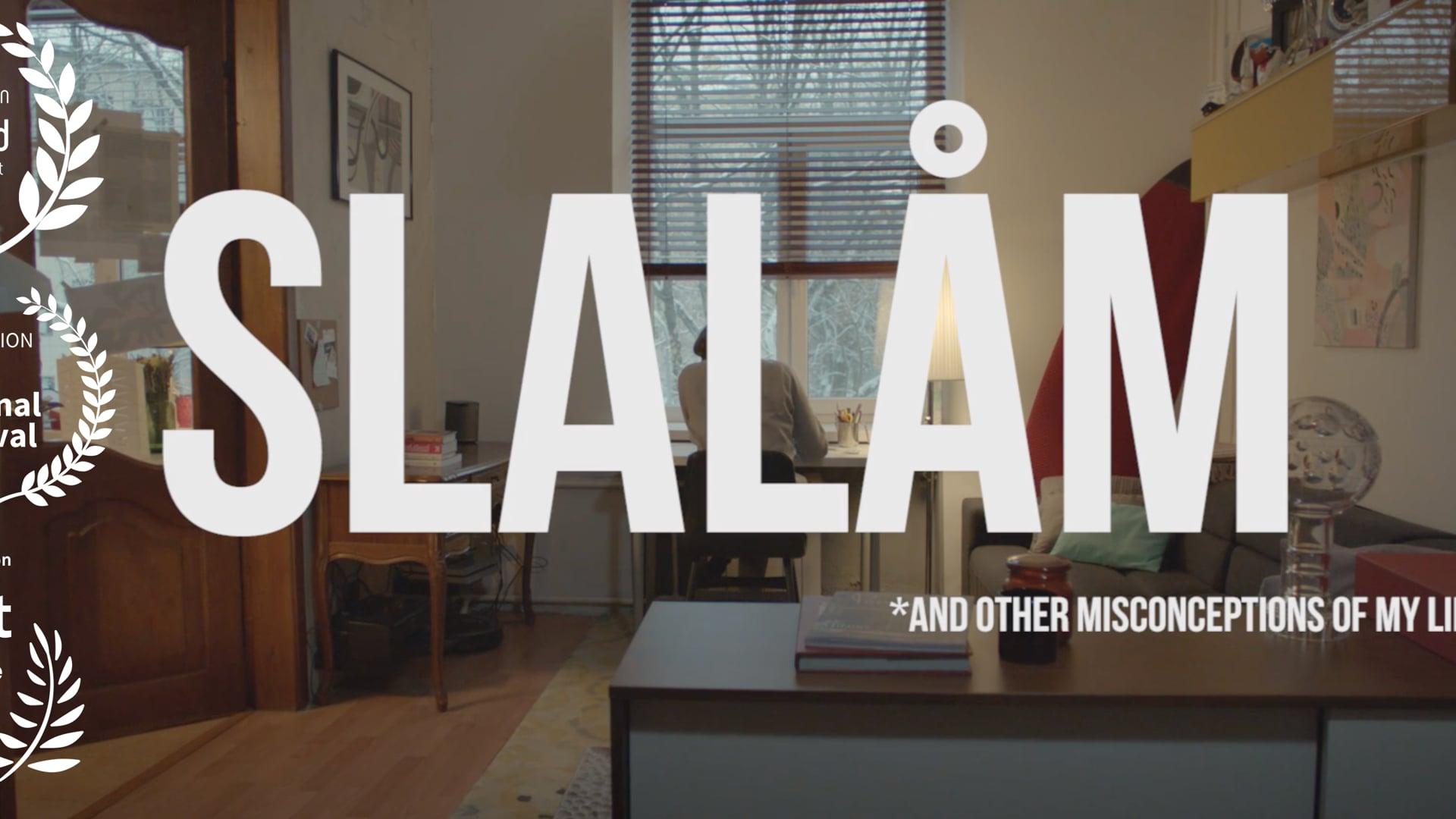 SLALÅM | SHORT DOCUMENTARY