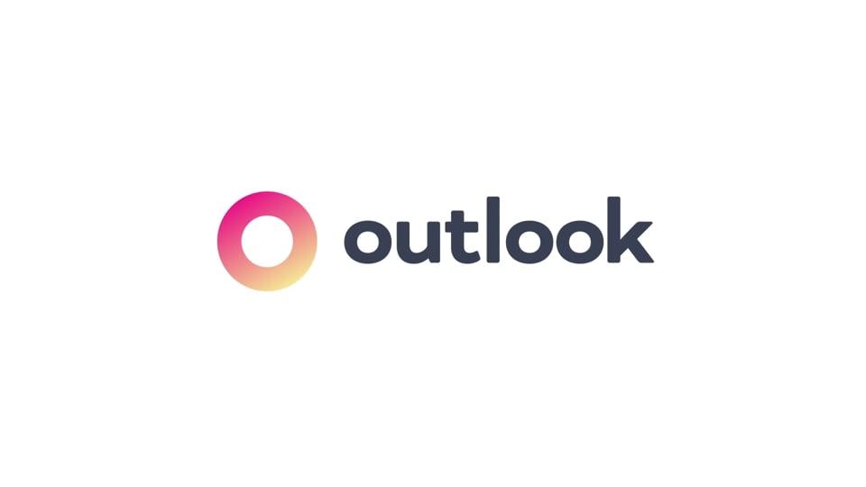 Outlook's Video Showreel  Video