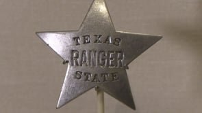 Discovering the Legend #36 - Behind the Symbol: Texas Ranger Badges and Commissions